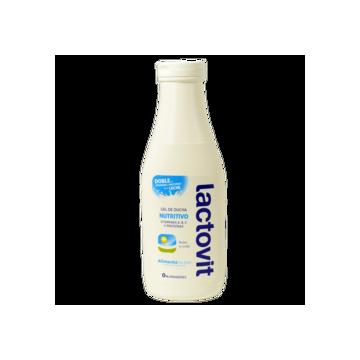 Gel nutritivo Lactovit (600ml)