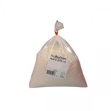 Harina de centeno (€/kg)