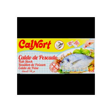 Caldo de pescado Calnort 12...