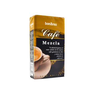 Café mezcla molido (250gr)