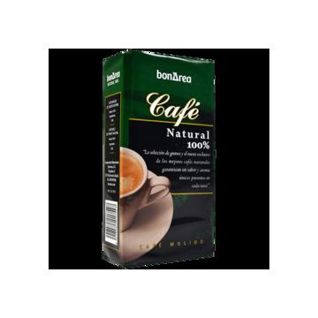 Café natural molido (250gr)
