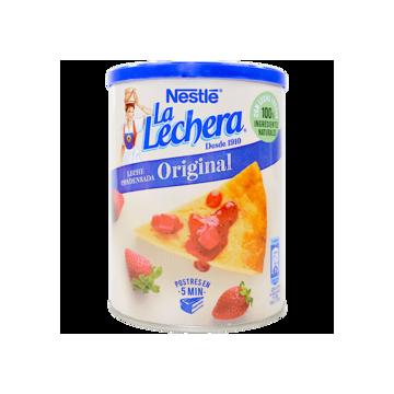 Leche condensada (740gr)