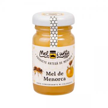 Miel de Menorca Mel i untis...