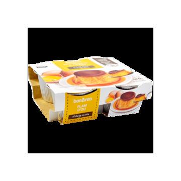 Flan de huevo (110gr)