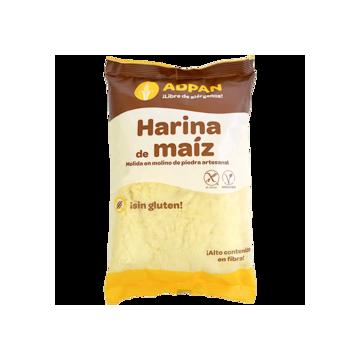 Harina de maiz (1kg)