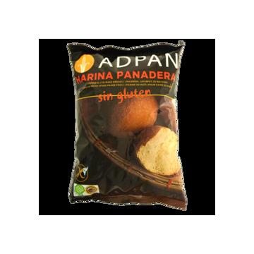 Harina maiz panadera (1kg)