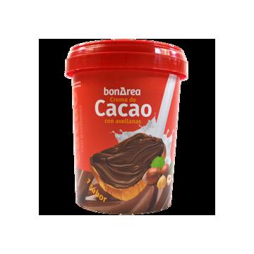 Crema de cacao 1 sabor (500gr)