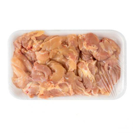 Cuartos traseros de pollo de Menorca sin hueso (2uds)