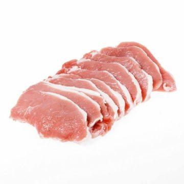 Lomo cerdo de Menorca (10uds)