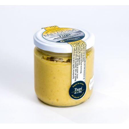 Queso Tupí de s'Illa (250gr)