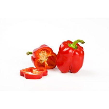 Pimiento rojo de Menorca