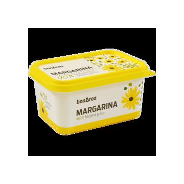 Margarina vegetal tarrina...