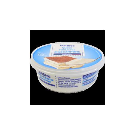 Queso mascarpone (250gr)