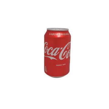 Coca cola lata (330ml)