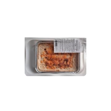 Canelones de carne (350gr)