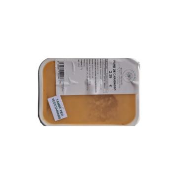 Crema de calabacín (350gr)