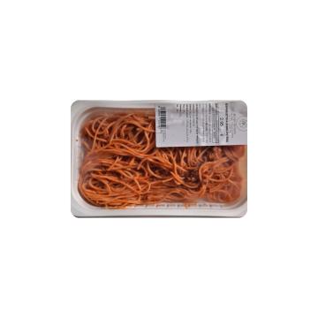 Espagueti boloñesa (420gr)