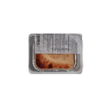 Flan de queso (unidad)