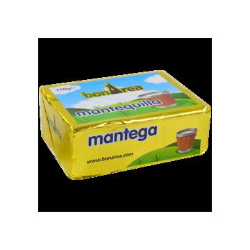 Mantequilla sin sal (250gr)