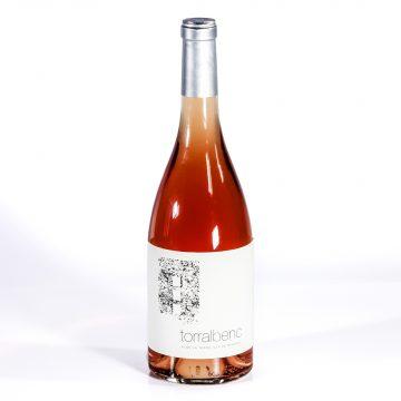 Vino Torralbenc rosado