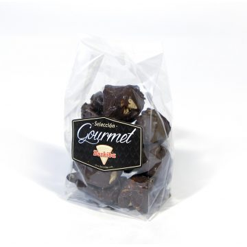 Barquibón chocolate (12 uds)