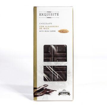Chocolate con algarroba de...