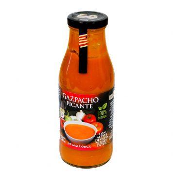 Gazpacho picante (470ml)