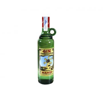 Gin Xoriguer de Menorca...