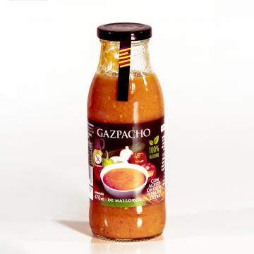 Gazpacho (470ml)