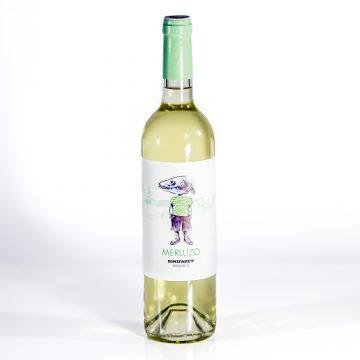 Vino Binifadet Merluzo blanco