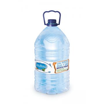 Agua Aquabona (5l)