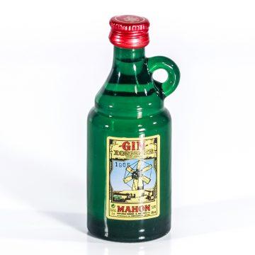 Gin Xoriguer botella (50ml)