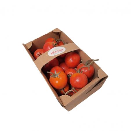 Tomate ramillete Menorca (caja)