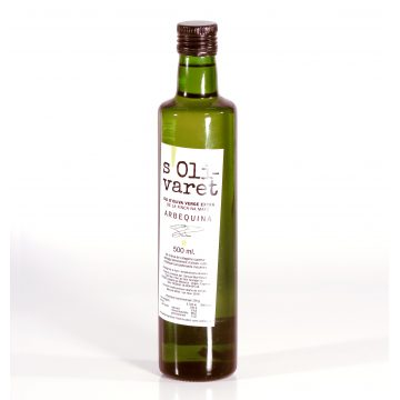 Aceite de oliva s'Olivaret...