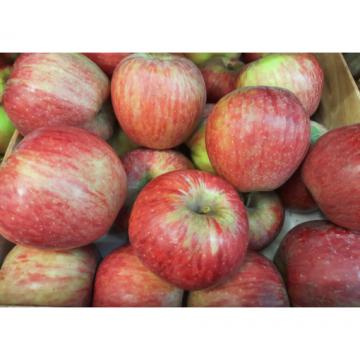 Manzana starking de Menorca