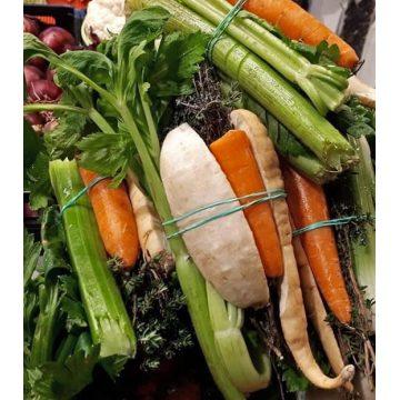 Sopa verde Menorca (bolsa)