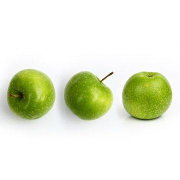 "Poma ""fogassa"" de Menorca"