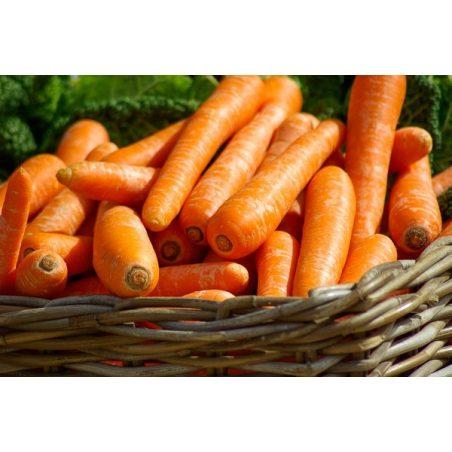 Zanahoria de Menorca (bolsa 500gr)