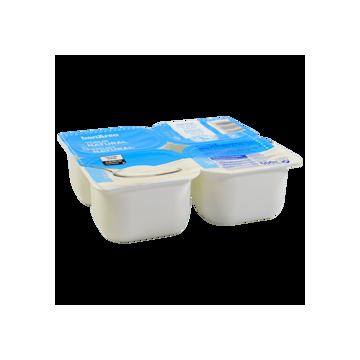 Yogur natural (4x125gr)